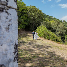 Wedding photographer Gianpiero La palerma (lapa). Photo of 11.10.2017