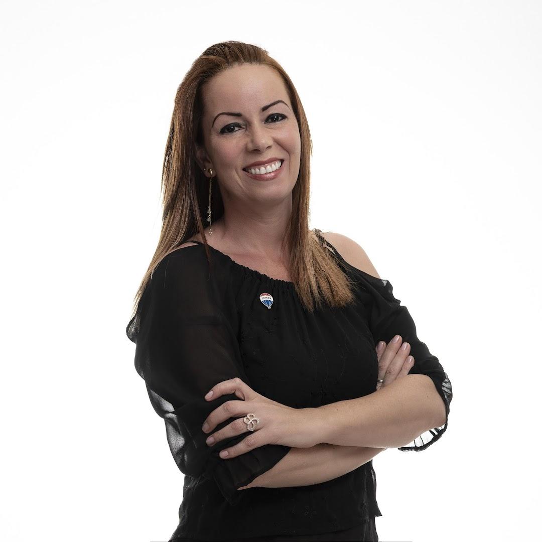 Luciane Morales