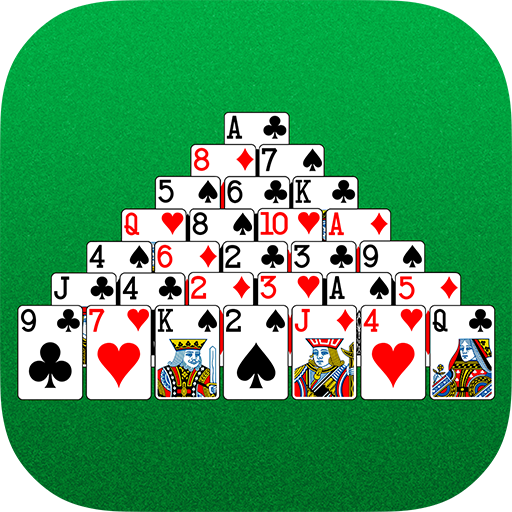 Pyramid Solitaire Free (game)