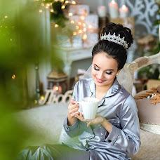 Свадебный фотограф Оксана Ладыгина (oxanaladygina). Фотография от 02.01.2017