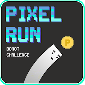 PixelRun : Do Not Challenge