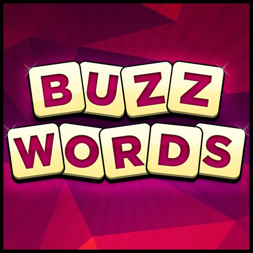 Buzzwords 拼字 App LOGO-硬是要APP