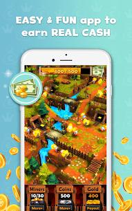 Gold Fever – Make Money 1.8.6 Mod + Data Download 1