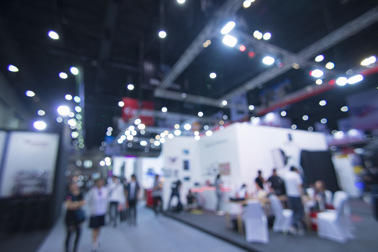 Manufacturing trade shows are back - and they are still worth visiting