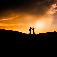 Wedding photographer Nhat Hoang (NhatHoang). Photo of 11.05.2018