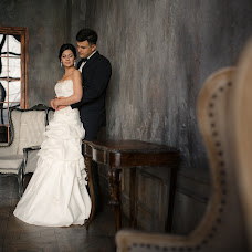 Wedding photographer Maksim Mikhaylov (Maksimm). Photo of 13.10.2016