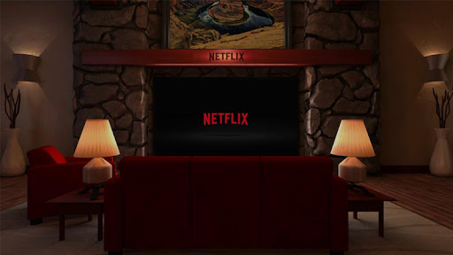 Netflix VR 1.120.0 Paidproapk.com 2
