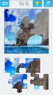 Jigsaw Puzzle Ⅱ VIP - náhled