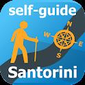 Santorini self-guided