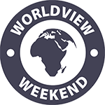 Worldview Weekend Logo