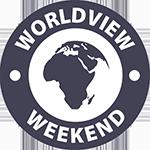 Worldview Weekend Logo