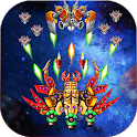 Galaxy Master Drone Shooter icon