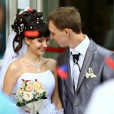 Wedding photographer Chashin Ponomarenko (2photo). Photo of 24.02.2015