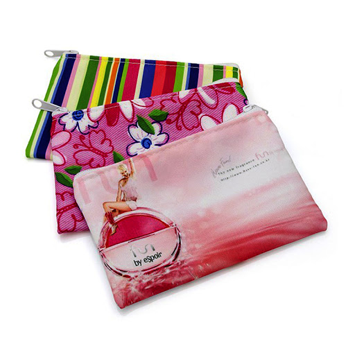 Promotional Cosmetic Bags