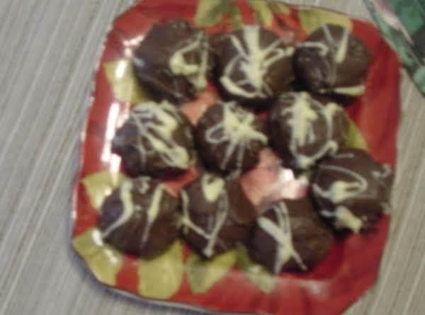 Maine Potato Candy (needums)