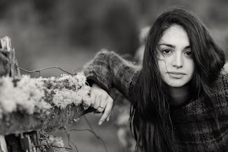 Photo: #MAKAPfotosmontt | #fotosmont - #Portrait - #Retrato #Nikkor85mm