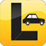 Car Driver Knowledge Test DKT Icon