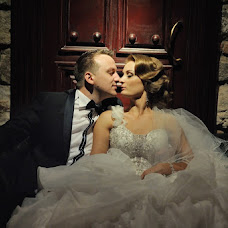 Wedding photographer Mikhay Domentiy (mihai). Photo of 16.09.2013
