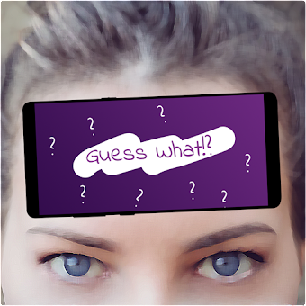 Guess What!? - Charade