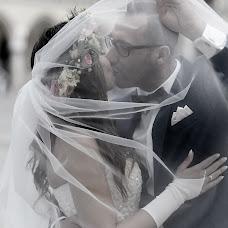 Wedding photographer Darek Majewski (majew). Photo of 02.08.2018