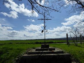 Photo: La Croix de  Saint Fiacre  (Couilly Pont aux Dames)