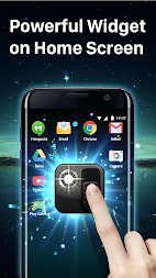 Super-Bright LED Flashlight APK screenshot thumbnail 16