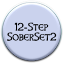 The 12 Step Sober Set 2 icon