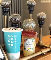 潮茶理 台茶飲品專賣