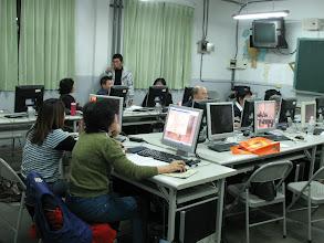 Photo: 20110329電腦多媒體與酷炫網站製作005