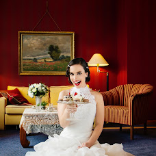 Wedding photographer Alena Sreflova (sreflova). Photo of 13.02.2014
