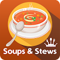 Soup Stews for fresh breakfast icon