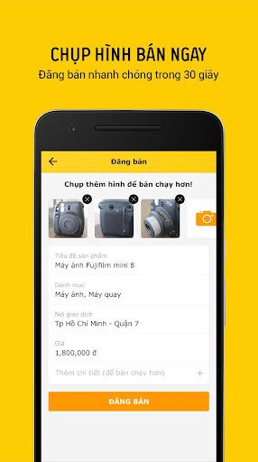 玩免費購物APP|下載Cho Tot - Shopping, Buy & Sell app不用錢|硬是要APP