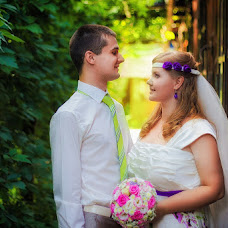 Wedding photographer Anna Shishkevich (Emma-tyan). Photo of 07.08.2013