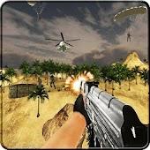 Desert Sniper Assassin 3D
