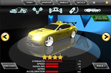 Modern Taxi Duty Driving 3D v1.5