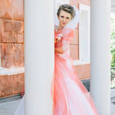 Wedding photographer Nikita Barvin (NikitaBarvin). Photo of 16.05.2016