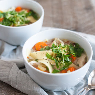 Noodle Soup Hot And Spicy Recipes.