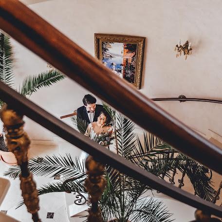 Свадебный фотограф Анна Лыса (Lavdelissanna). Фотография от 21.02.2019