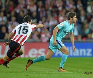 L'infirmerie de plus en plus remplie au Barça, une chance pour Vermaelen ?