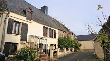 maison à Saint-Georges-des-Groseillers (61)