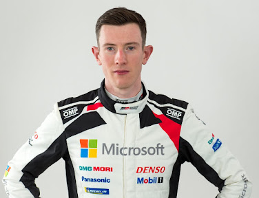 Monte Caro heralds exciting new era for Elfyn Evans