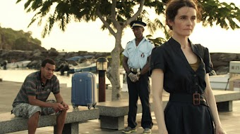 Season 1, Episode 6 Death in Paradise - Episode 6