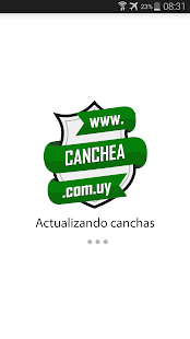 Canchea Uruguay- screenshot thumbnail