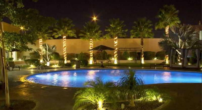 Hotel Lucerna Hermosillo