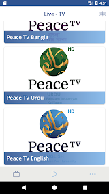 Peace TV Network Apk Download Free for PC, smart TV