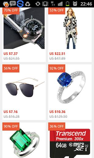 SuperDeals Shopping