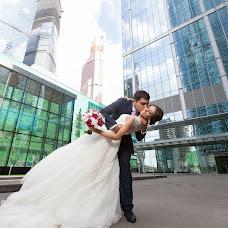 Wedding photographer Egor Novikov (novikovegor). Photo of 14.06.2015
