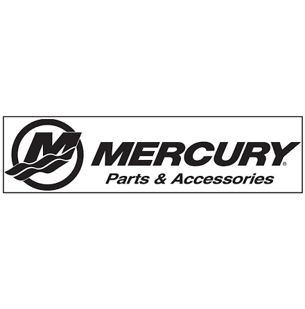Tätningssats växelhus Mercury