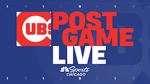 Chicago Cubs Postgame Live thumbnail