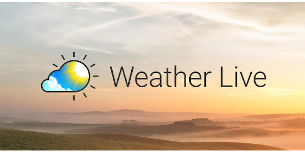 Weather Live - Apps on Google Play